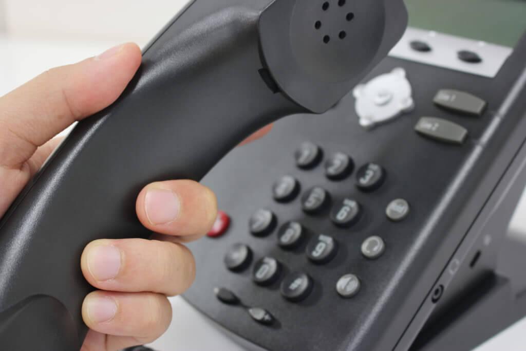 出会い系の電話テクニック