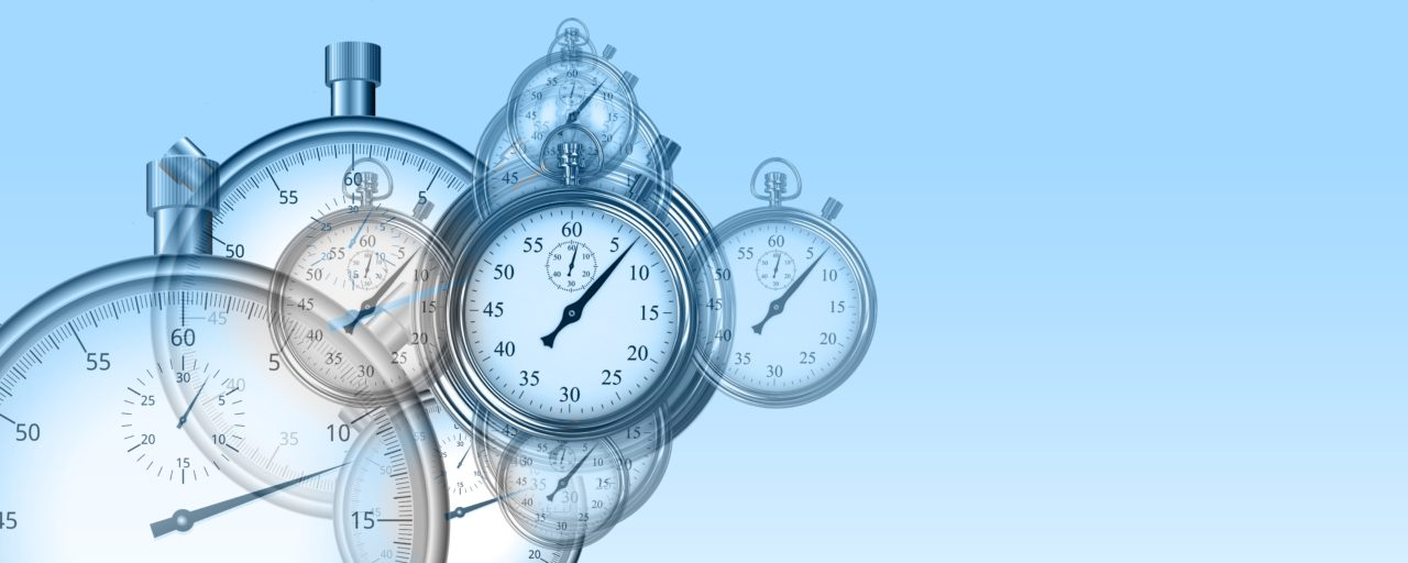 出会い系で出会いやすい時間帯