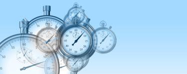 出会い系で出会いやすい時間帯とは?時間帯別のユーザーまとめ
