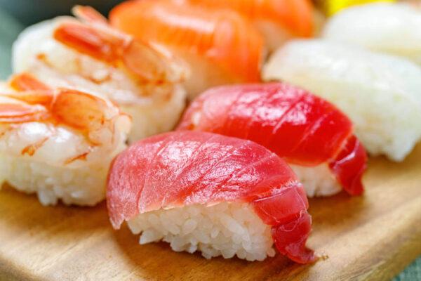ハピメの女とかっぱ寿司