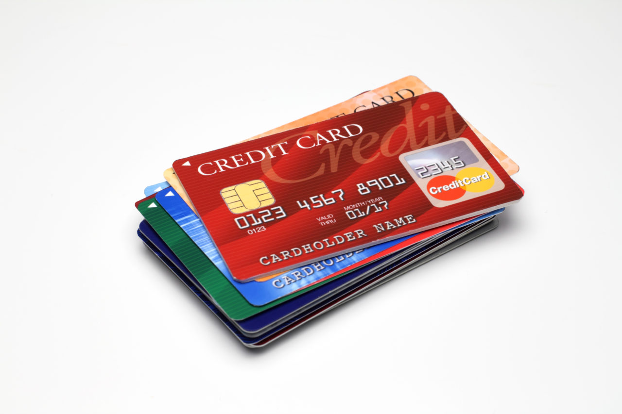 PCMAXでのカード利用