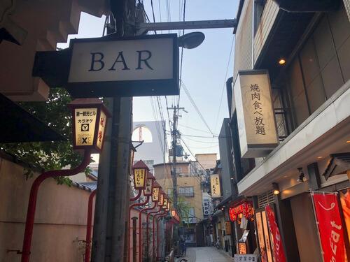 東京での出会いスポット