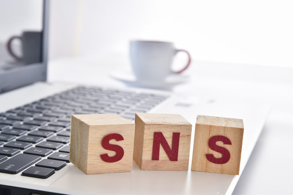 JメールのSNSの評判
