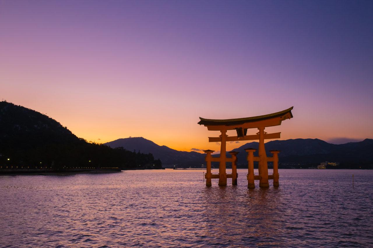 広島での出会い
