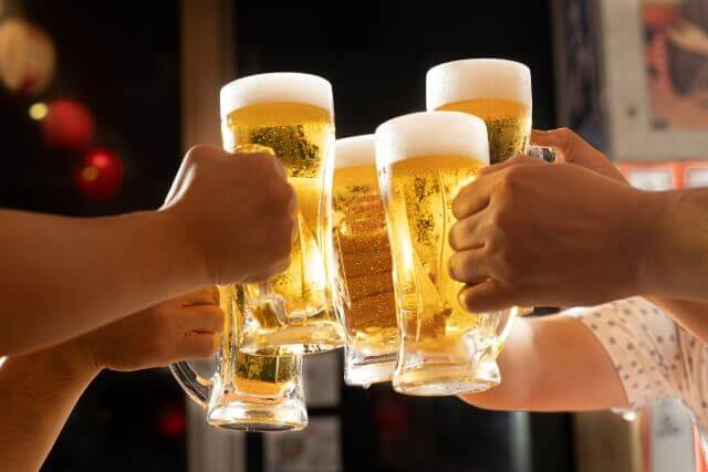 ナンパに適している居酒屋の特徴をご紹介