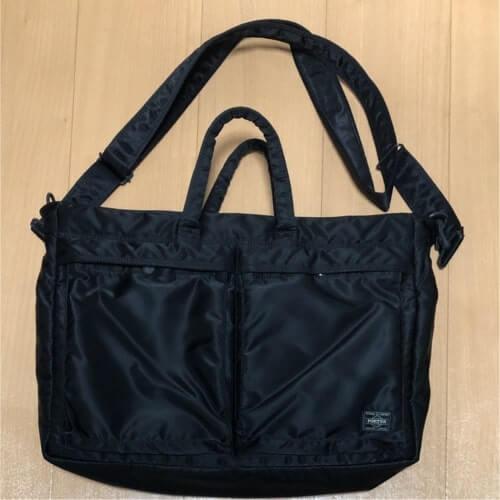 エロい女はバッグが大きい