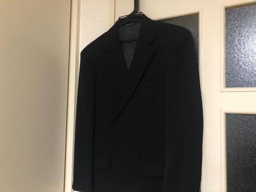 させこはスーツが似合う男性が好き